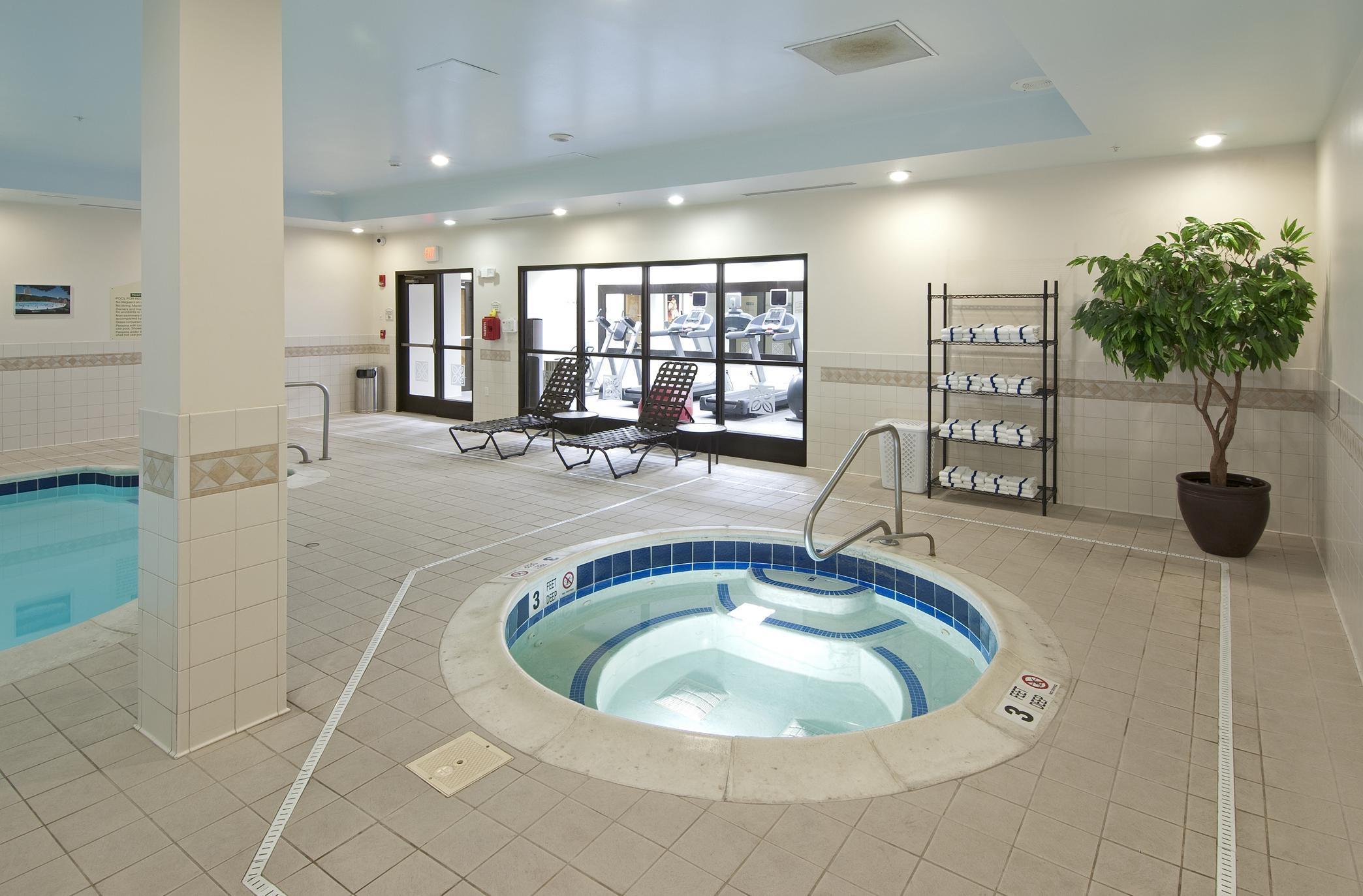Hilton Garden Inn Albany Medical Center Albany New York