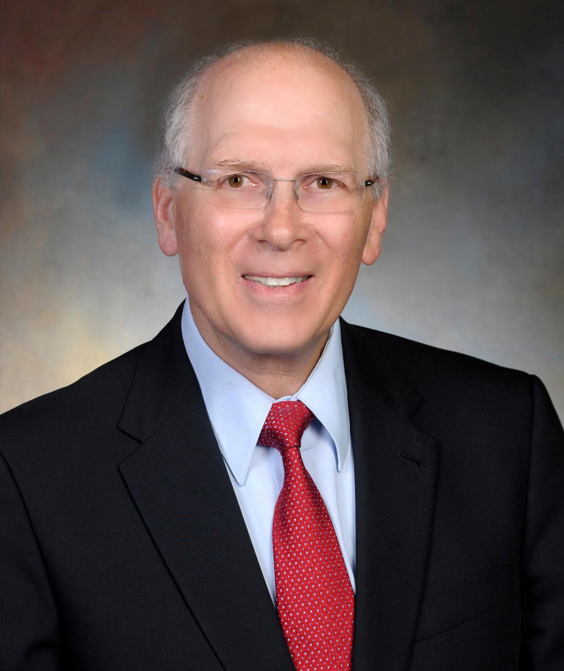 Kenneth Bannerman, MD