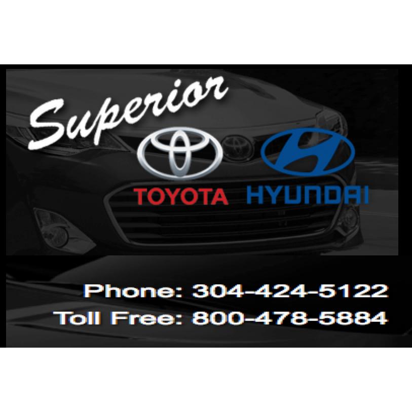 Superior Toyota Hyundai In Parkersburg Wv Auto Dealers