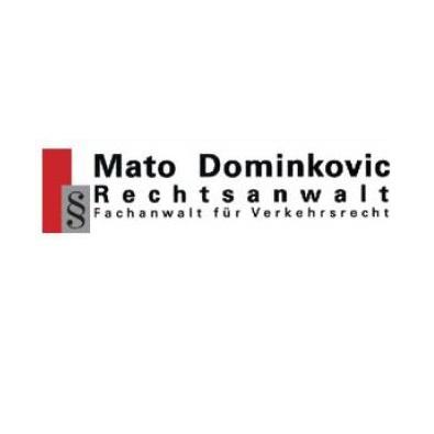 Bild zu Mato Dominkovic, Rechtsanwalt in Ulm an der Donau