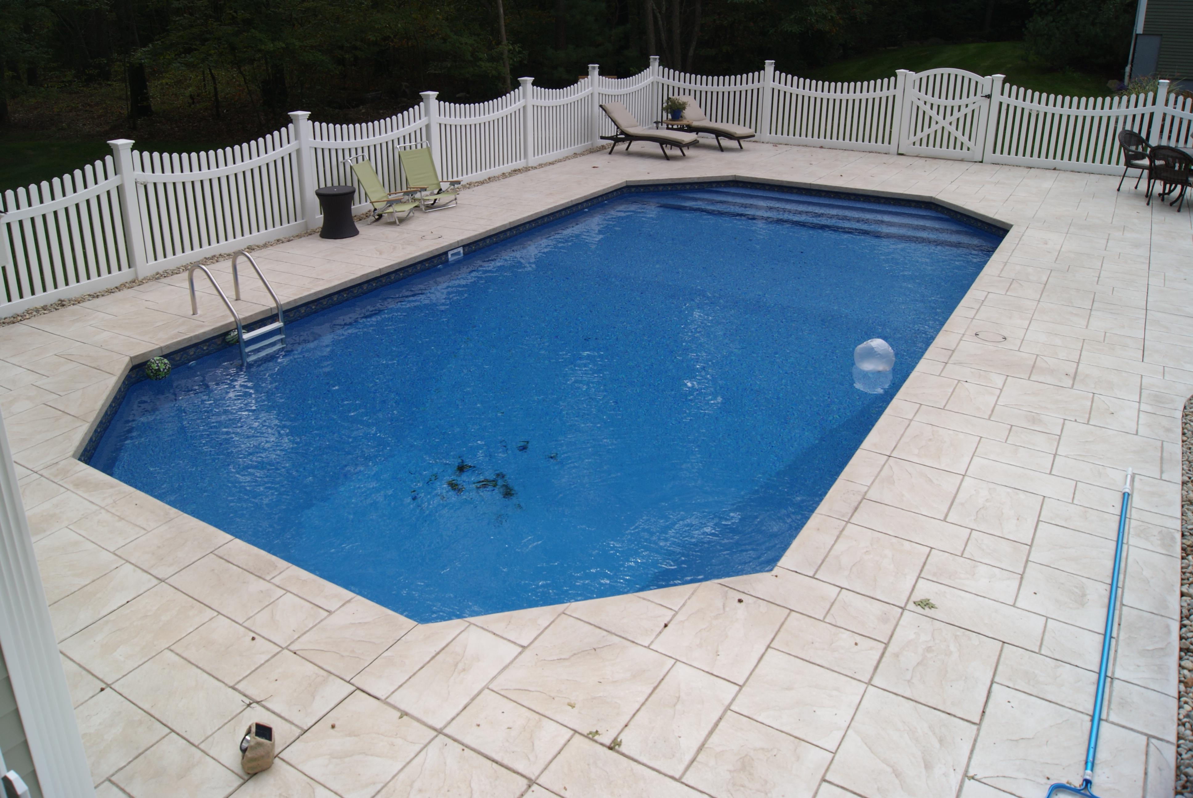 Swimming Pool Development Services : Superior pool service in east bridgewater ma