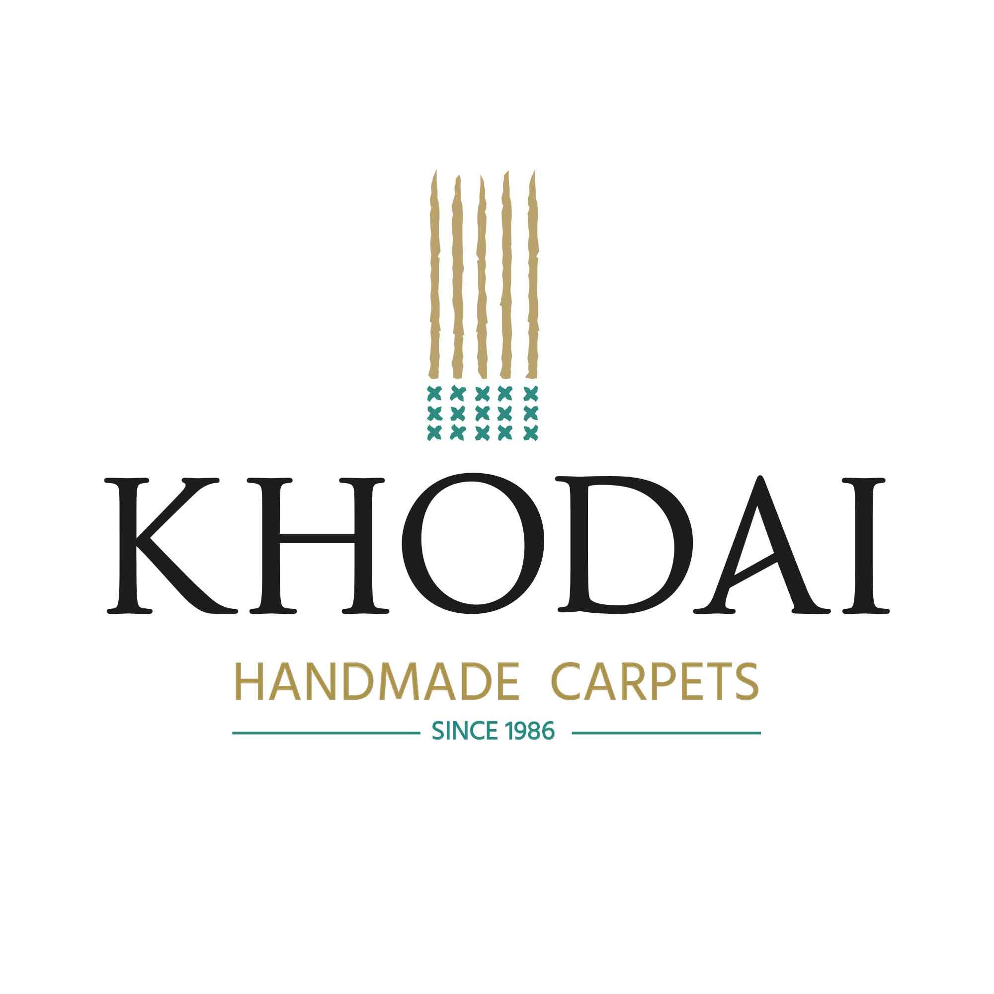 KHODAI - Handgemachte Teppiche