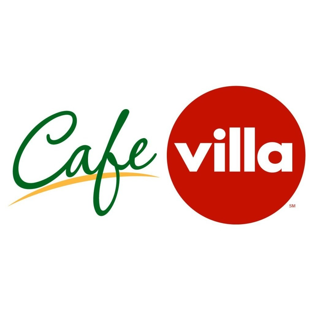 image of the Cafe Villa