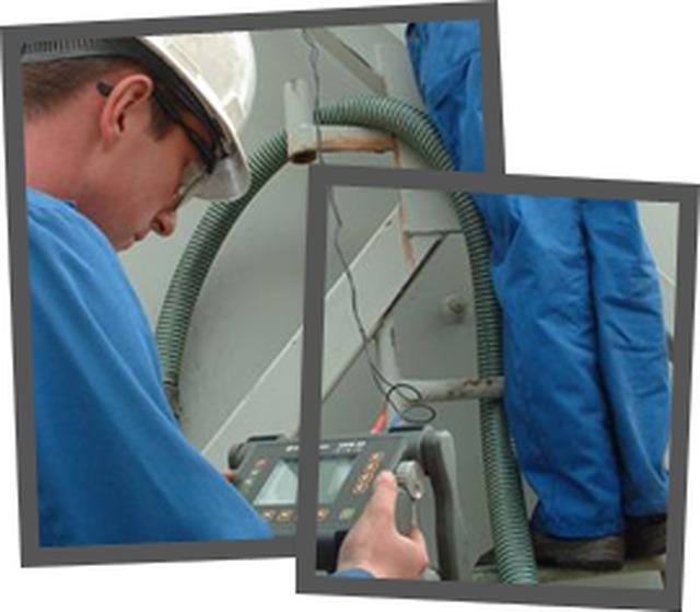 Independent Oilfield Inspection Ltd