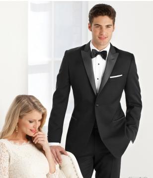 Boss Tuxedo & Bridal Wedding and Prom Headquarters image 4