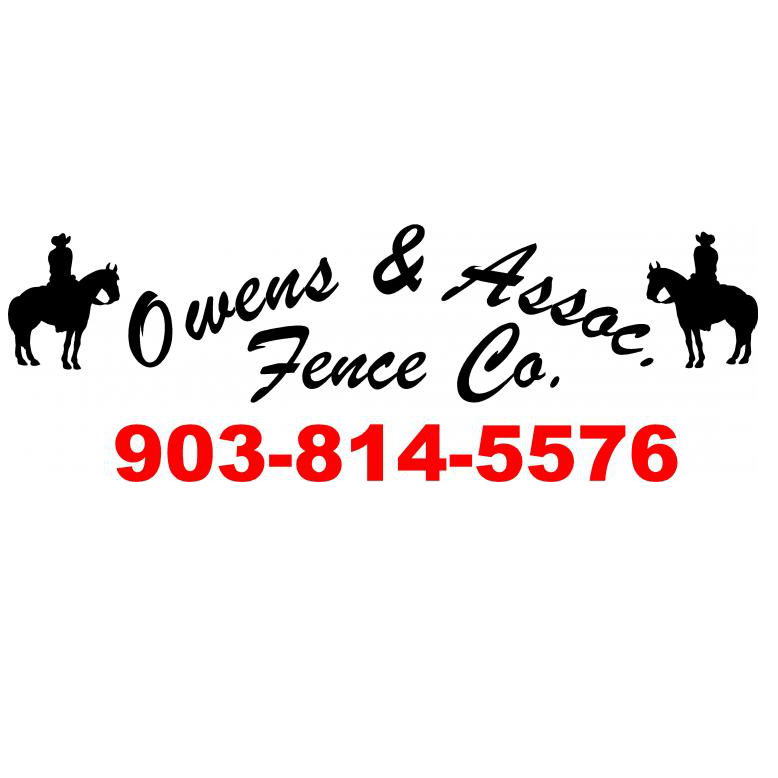 Owens & Associates Fence Co