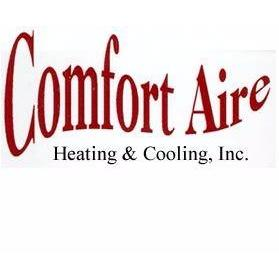 Comfort Aire Heating And Cooling Inc.