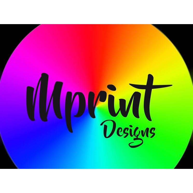 Mprint Designs - Belfast, County Antrim BT10 0BE - 07368 330347   ShowMeLocal.com