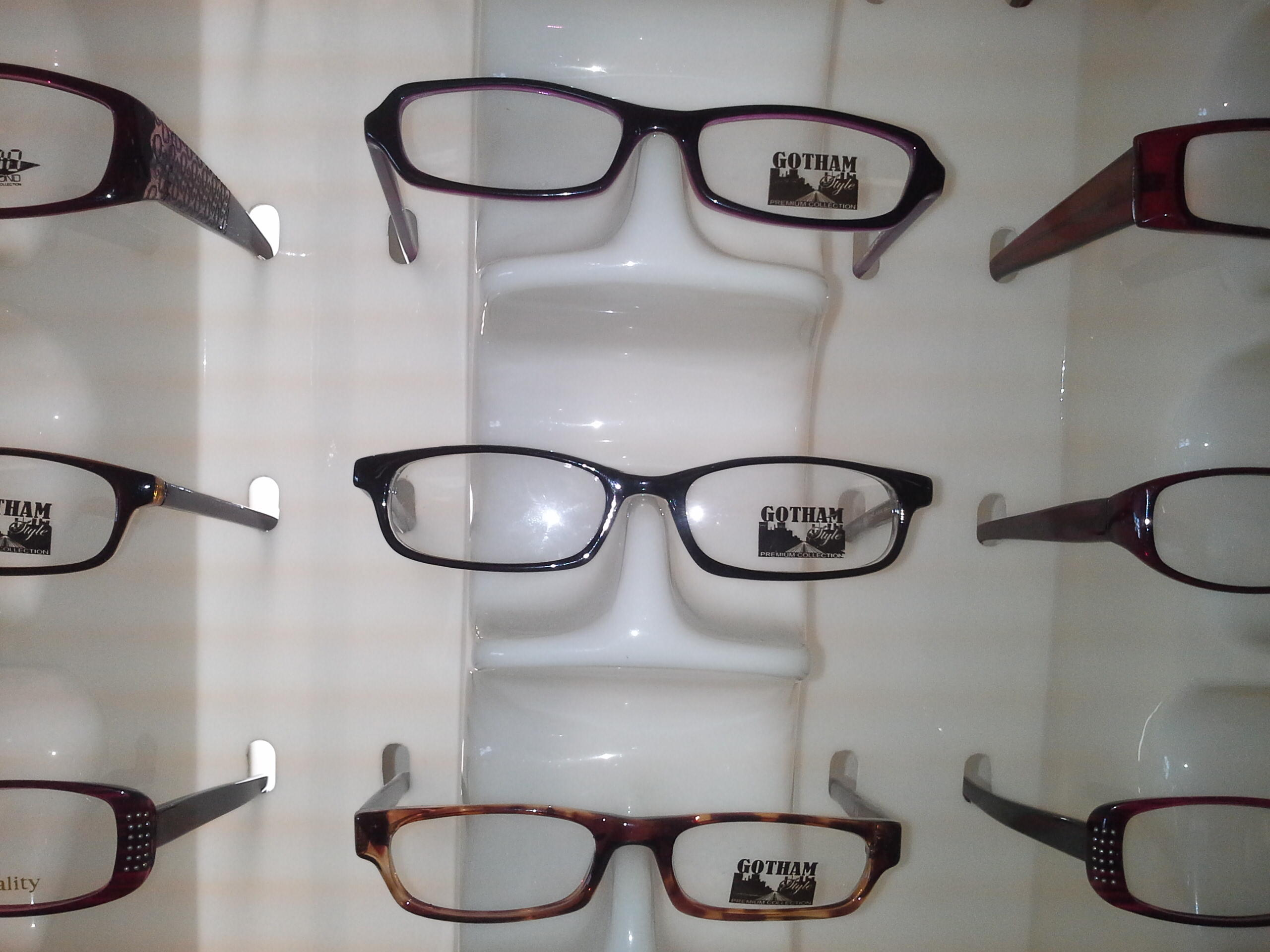 Eyeglass Adjustment Near Me