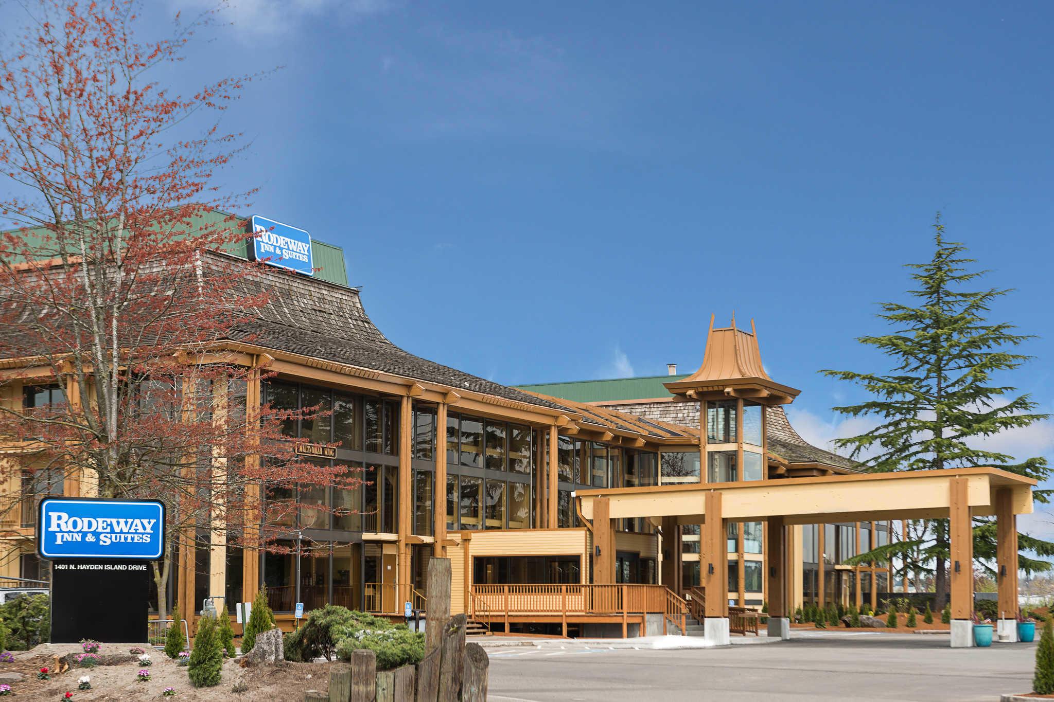 Hotels Near Jantzen Beach Oregon