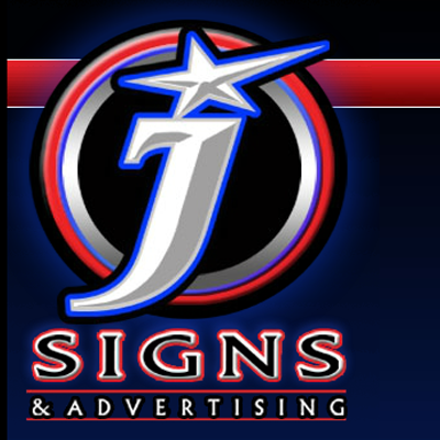 J. Signs Inc - Patchogue, NY - Telecommunications Services
