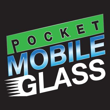 Pocket Mobile Glass