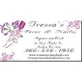 Tressa Perm & Nail Specialist