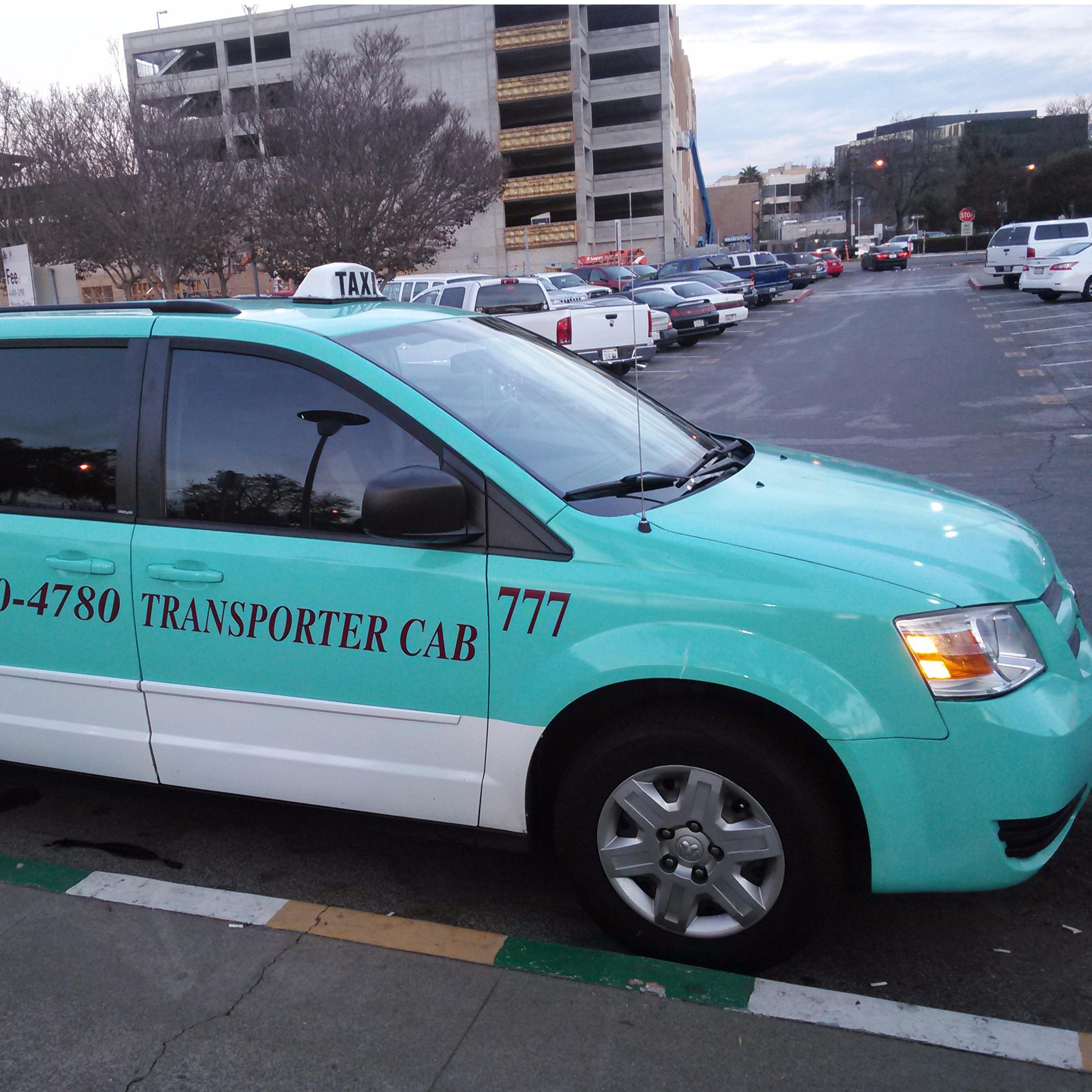 Transporter Cab