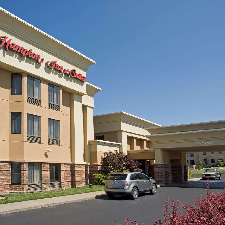 Motels Near Springfield Mo