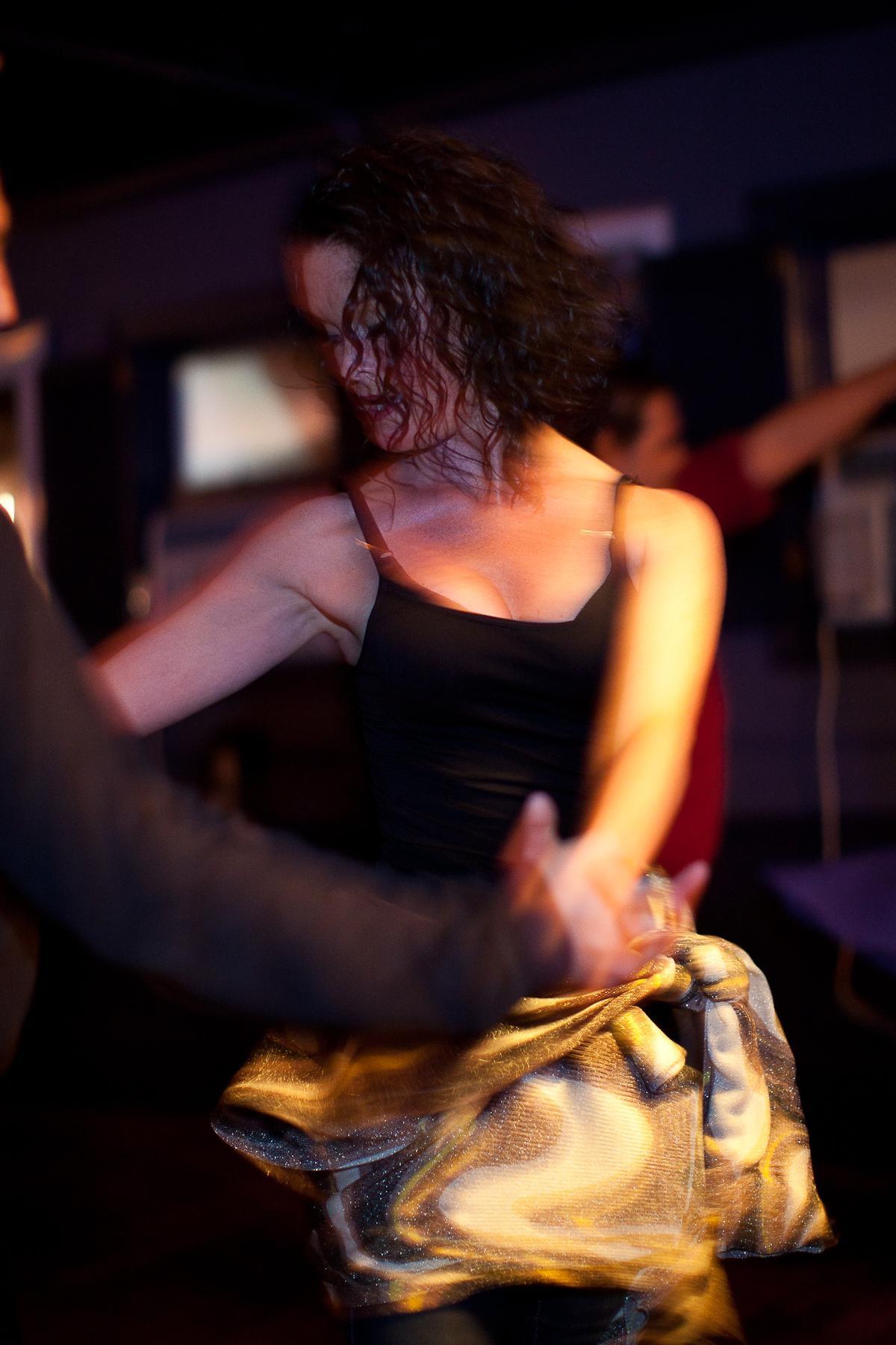 SuperShag Dance Studios image 2