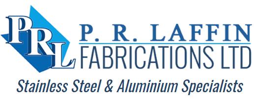 P.R Laffin Fabrications Ltd