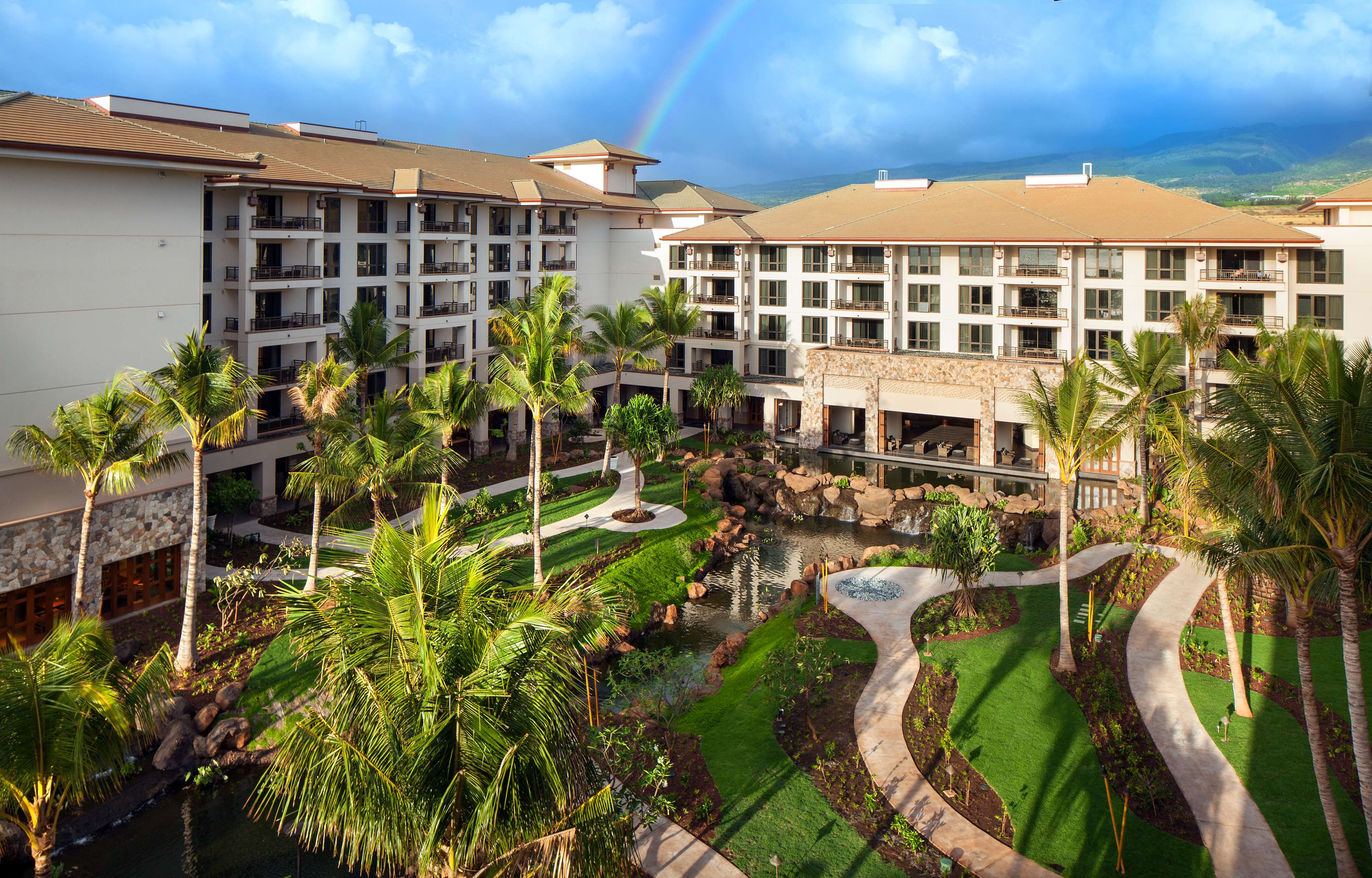 The Westin Nanea Ocean Villas Ka Anapali Lahaina Hawaii