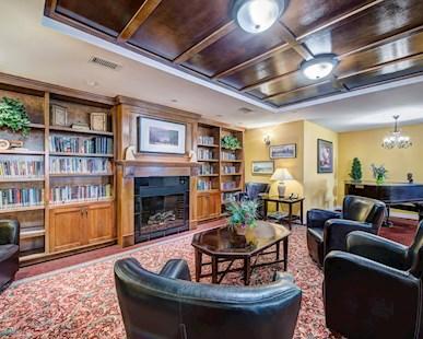 Revera Evergreen Retirement Residence