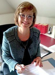 Rechtsanwältin Nikola Wachsmuth-Sasse