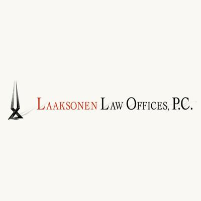 Laaksonen Law Offices, P.C.