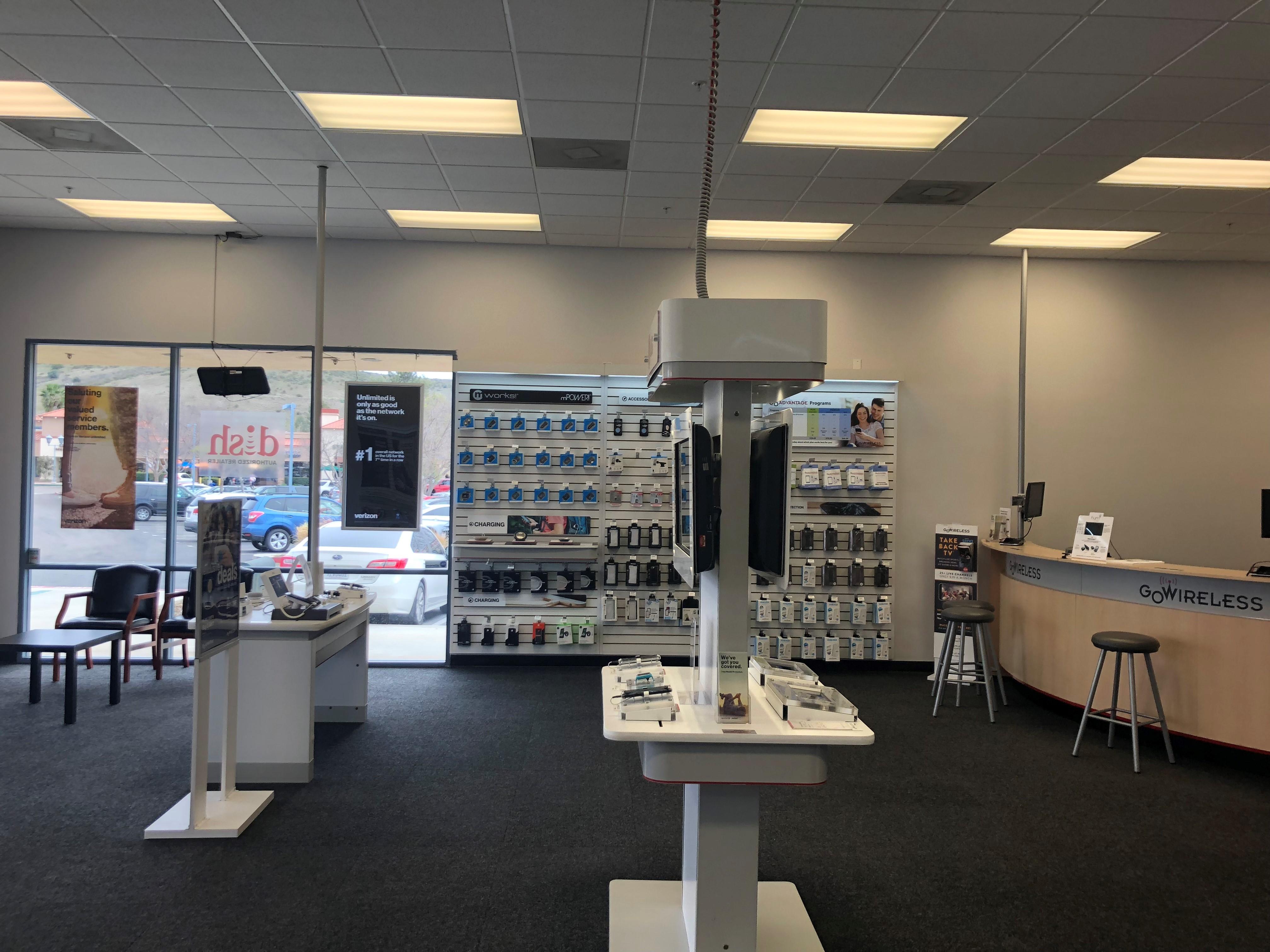 Verizon Authorized Retailer – GoWireless in Poway, CA, photo #7