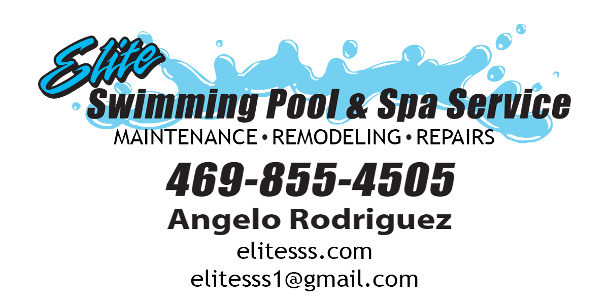 Elite Swimming Pool & Spa Service
