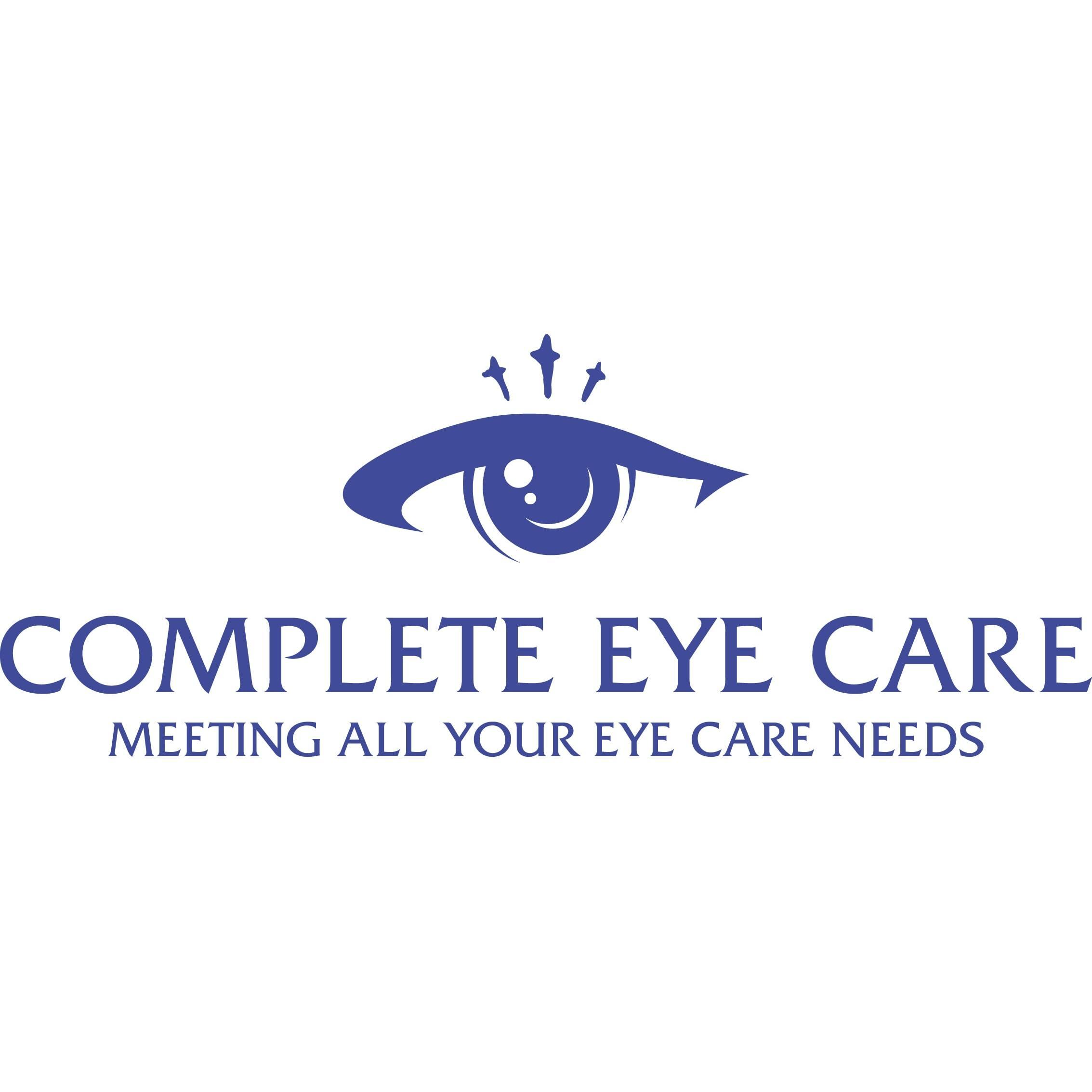 Complete Eye Care P.C. - Soddy Daisy, TN 37379 - (423)332-8222 | ShowMeLocal.com