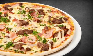 Pizza Dallas