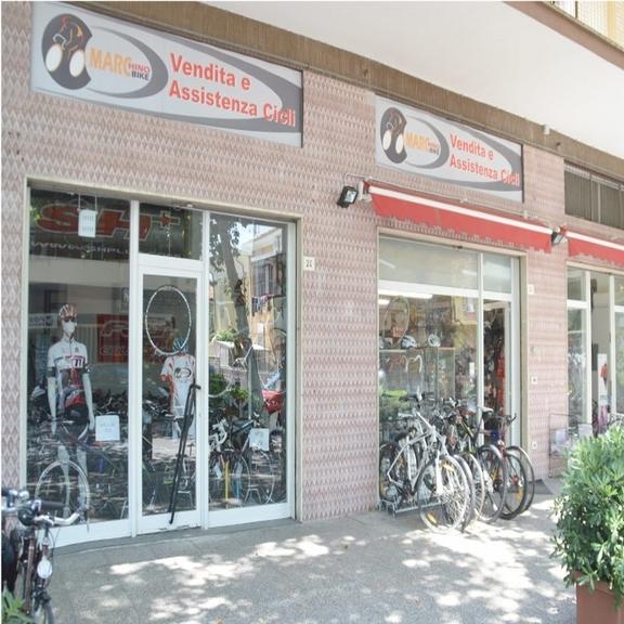 Marchino Bike