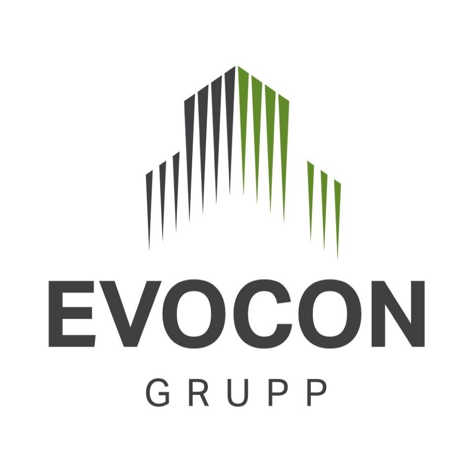 EvoCon Grupp OÜ logo