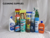 cleaning supplies la salle co