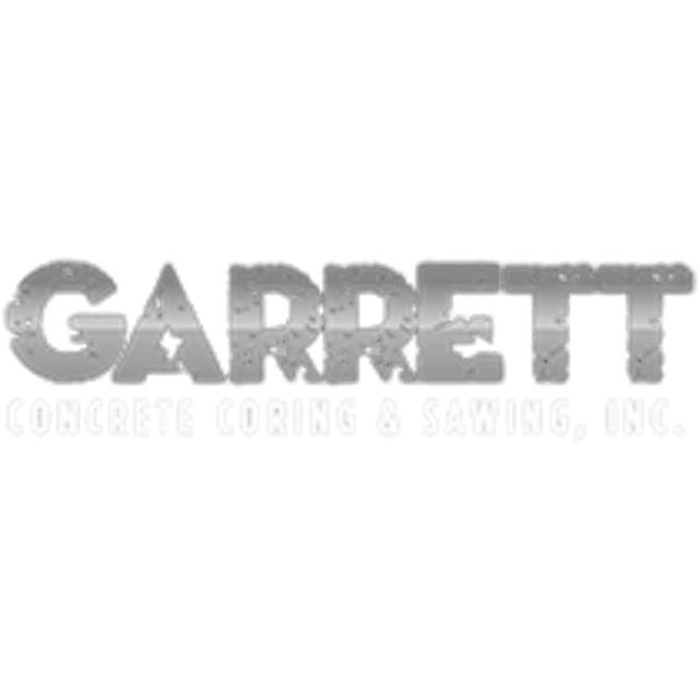 Garrett Concrete Coring & Sawing Inc.