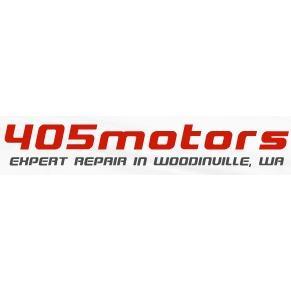 405 Motors Service