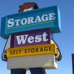 Storage West Self Storage image 0