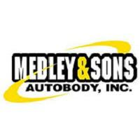 Medley & Sons Autobody Inc - Fort Smith, AR 72904 - (479)782-5276 | ShowMeLocal.com
