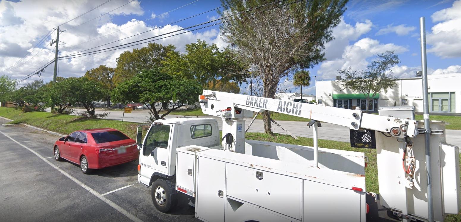 Temporary Internet Snappy Internet & Telecom Miami (305)663-5518