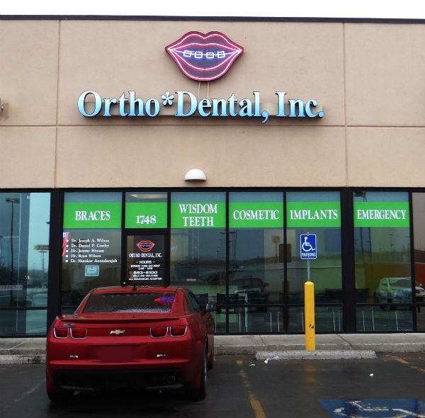 Ortho Dental Inc