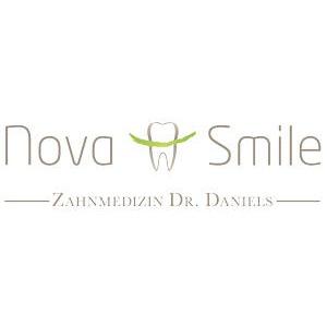 Bild zu Nova-Smile Zahnmedizin Dr. Daniels Düsseldorf in Düsseldorf