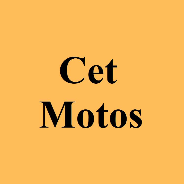 CET MOTOS