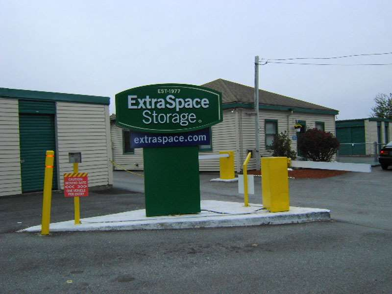 Extra Space Storage Tyngsboro Massachusetts Ma