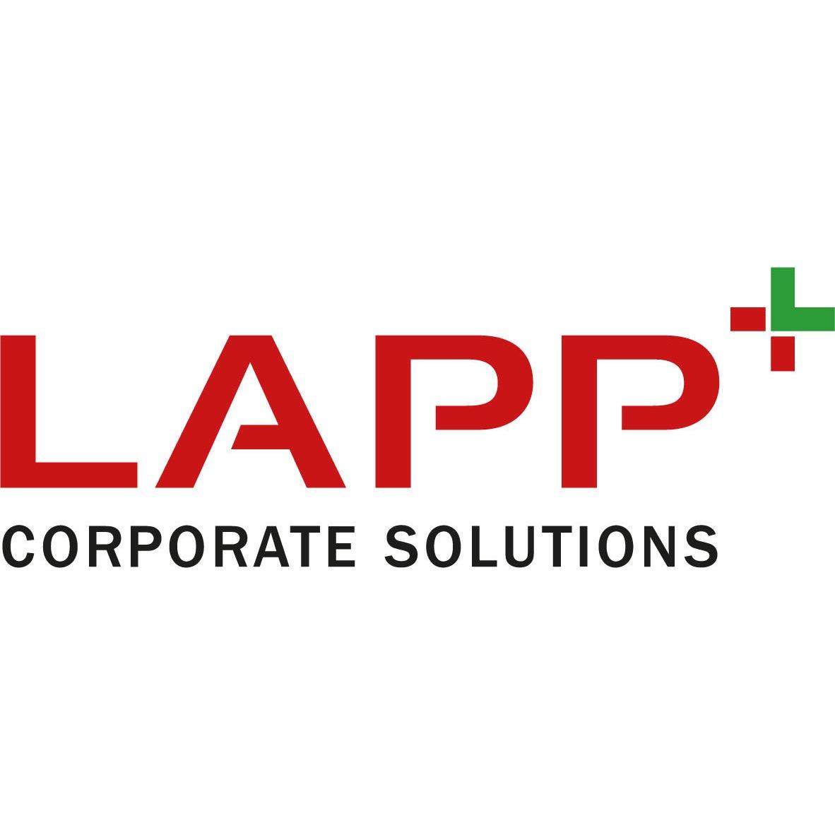 Lapp OHG Xerox Vertragspartner
