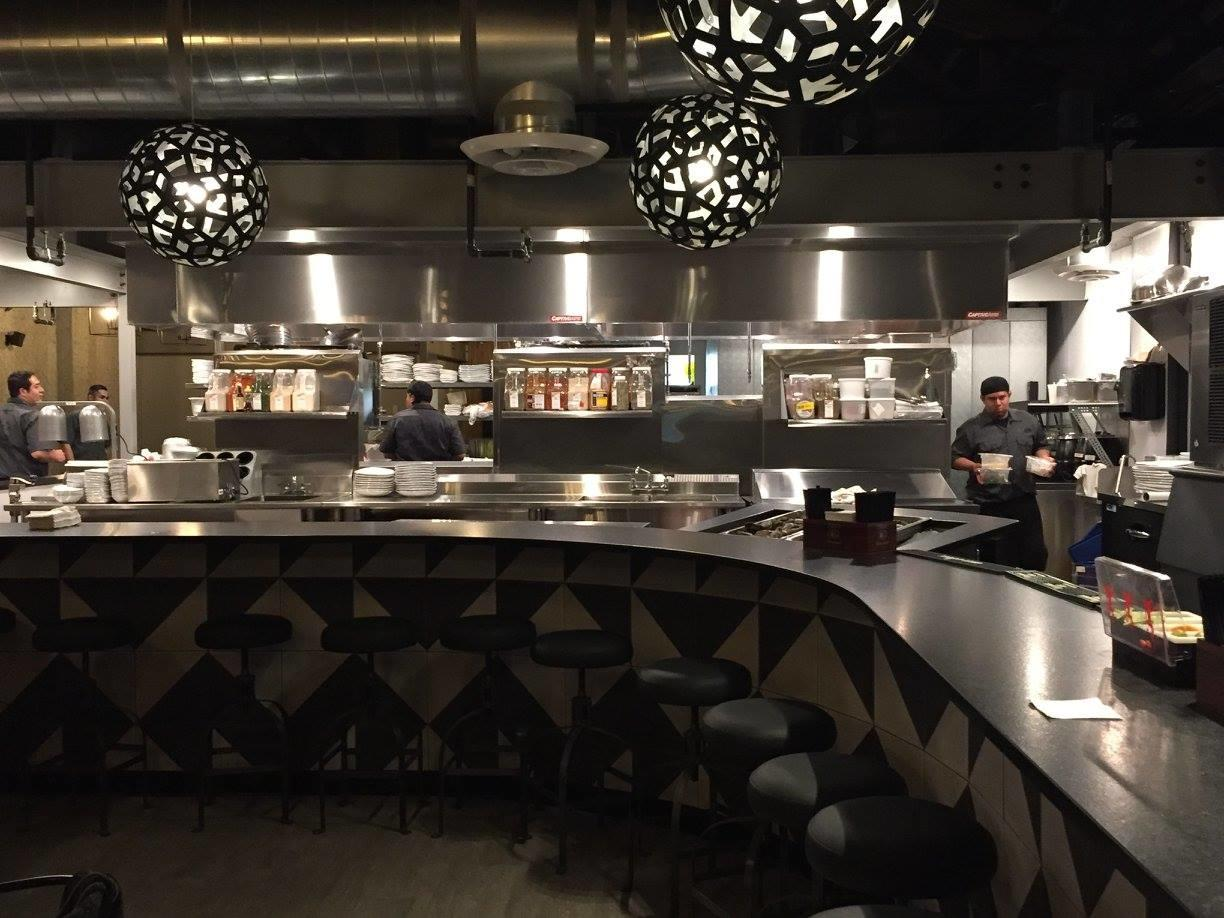 Craft And Commerce New Restaurant
