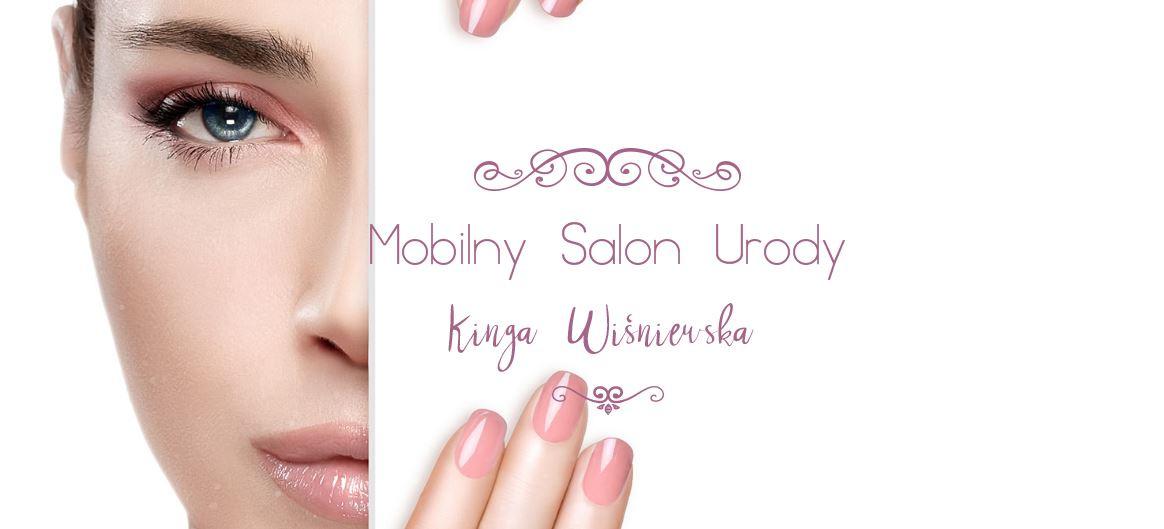 Mobilny Salon Urody BEAUTY FOREVER Kinga Wiśniewska