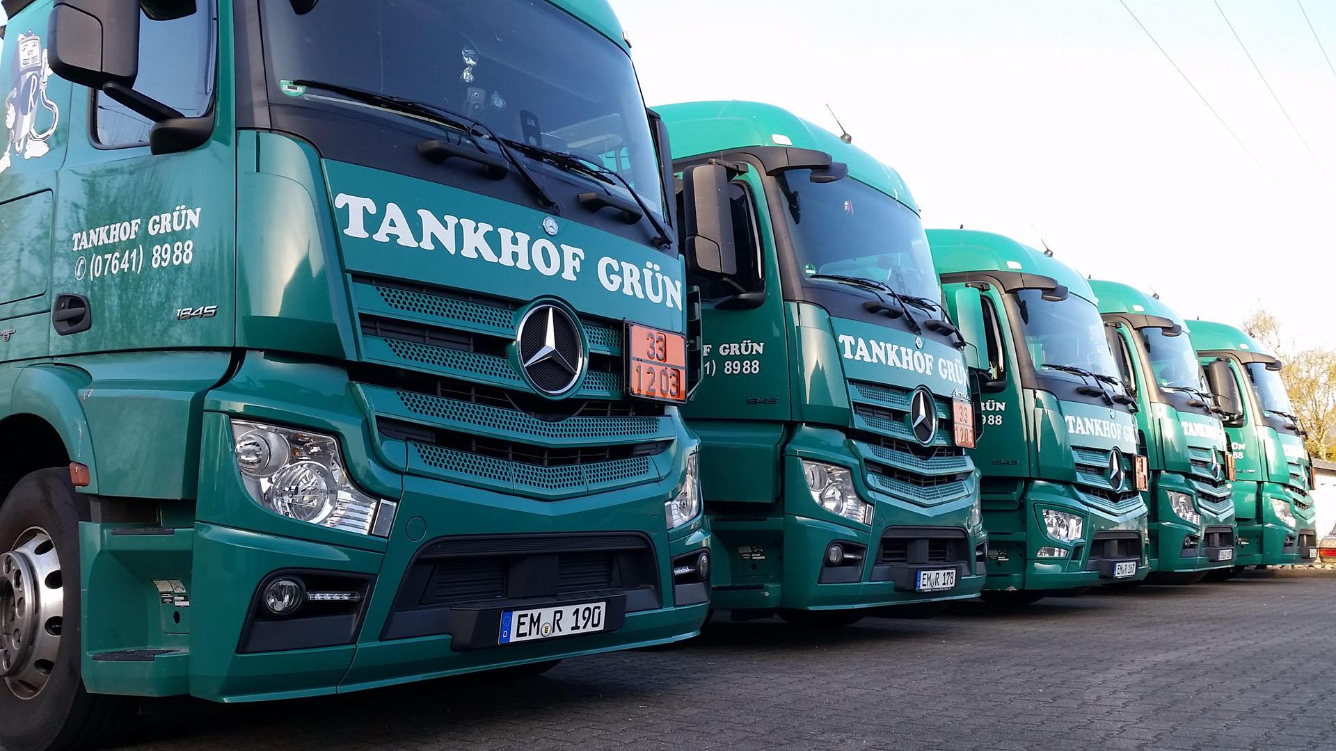 Tankhof gr n brennstoffe in emmendingen am elzdamm 48 49 for Emmendingen industrie