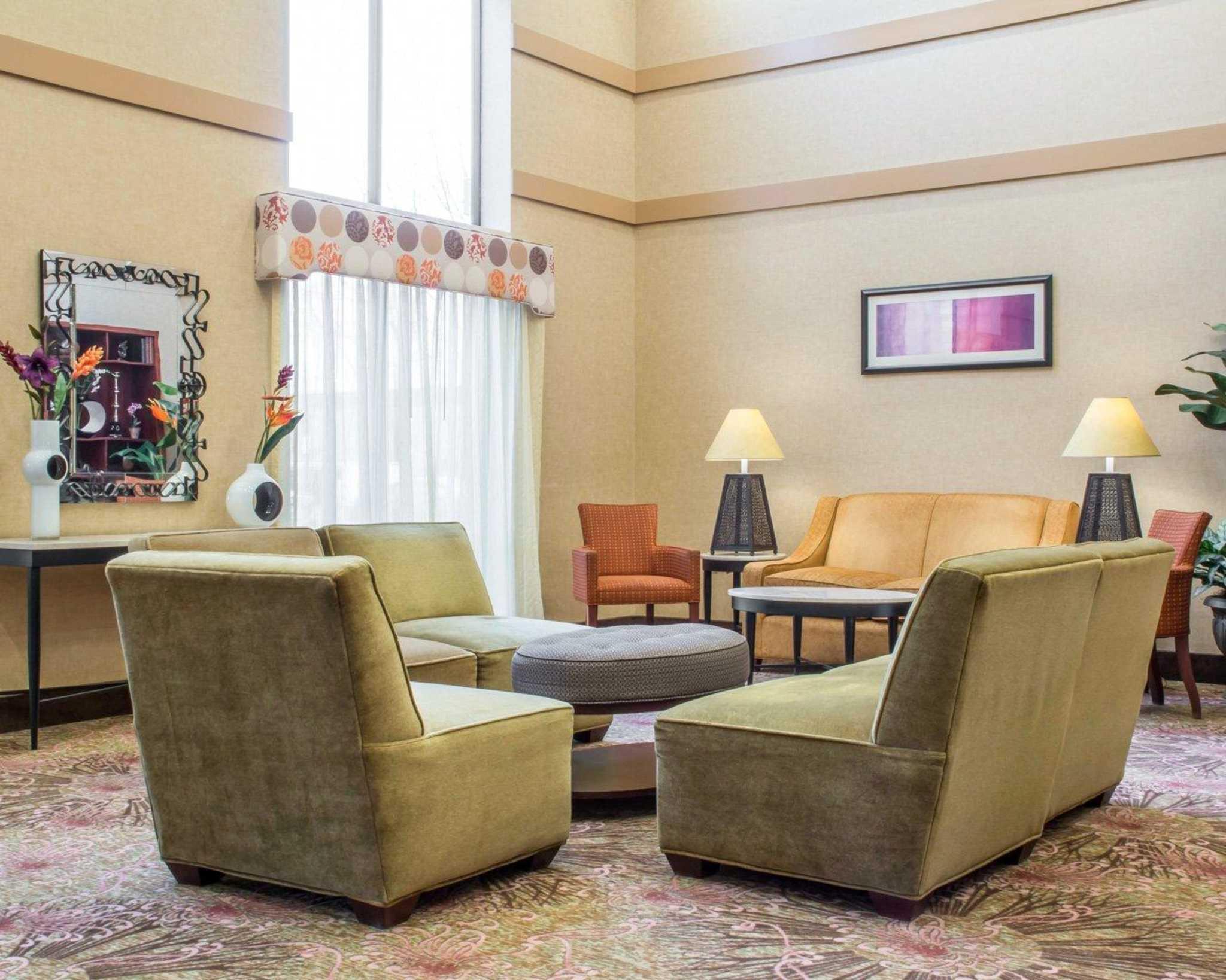 Hotels Near Syracuse Ny Zoo
