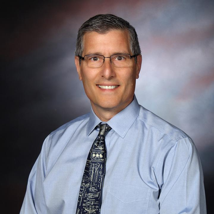 Mark Ptacek, MD