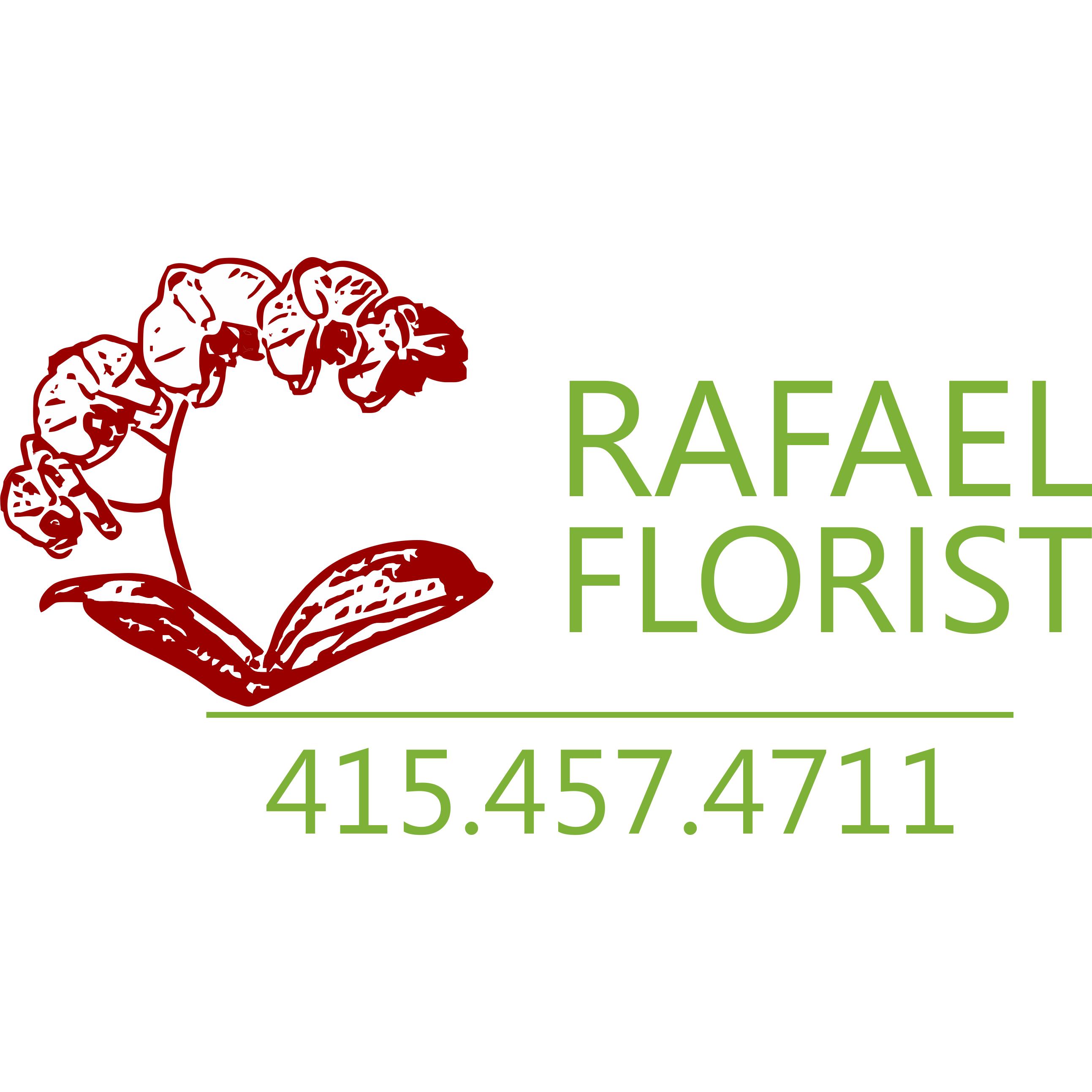 Rafael Florist - San Rafael, CA - Florists