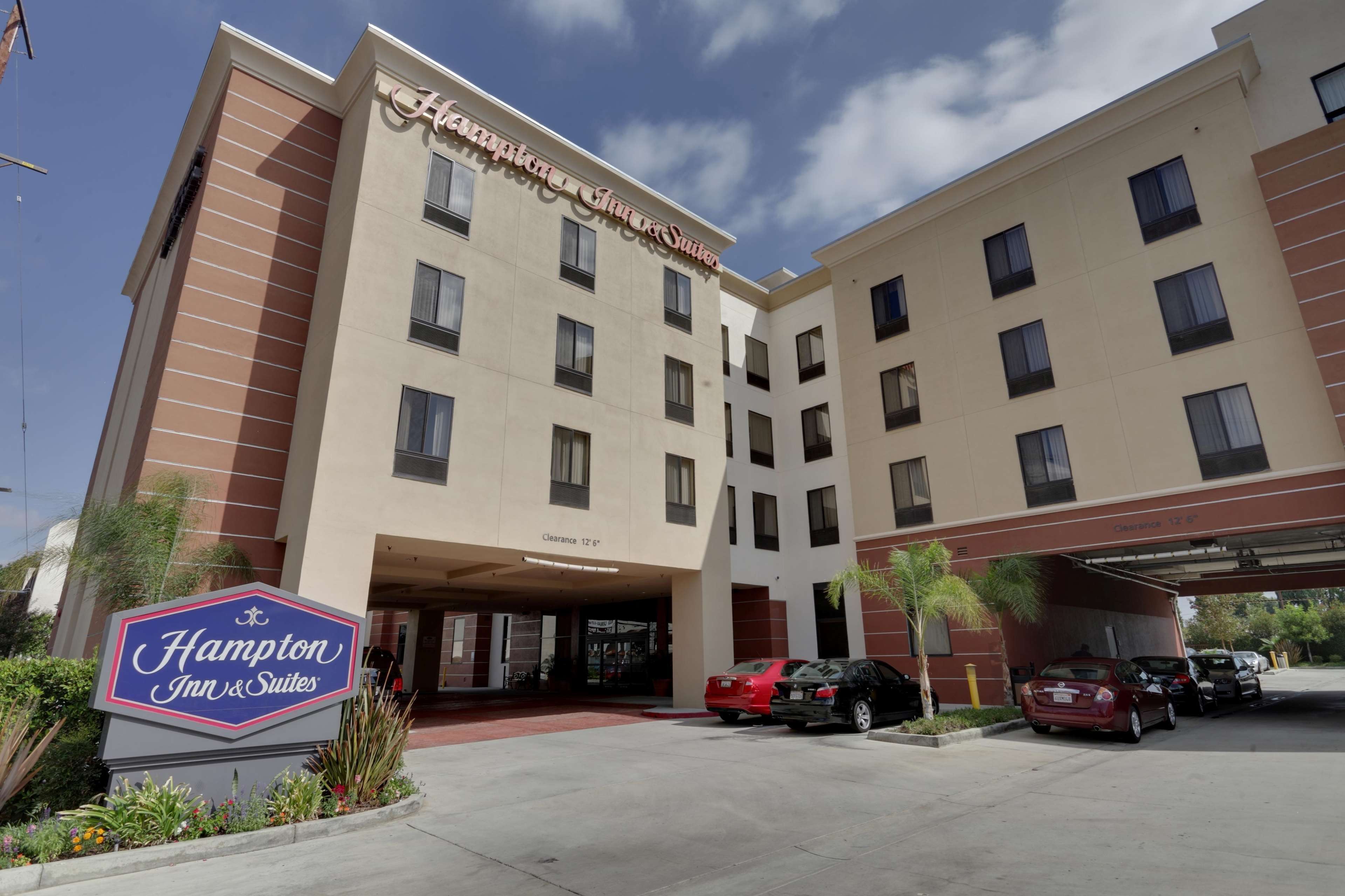 The Sherman Hotel Los Angeles Reviews