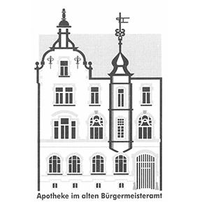Bild zu Apotheke im alten Bürgermeisteramt in Aachen